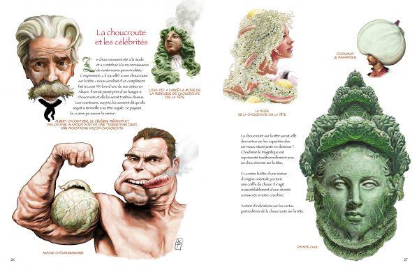 Page 26-27 Delires de choucroute